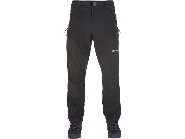 various styles fashion styles online here Berghaus Fast Hike Pants Men black/black